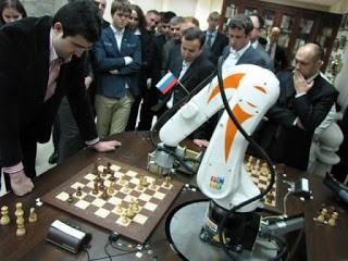 robot-catur